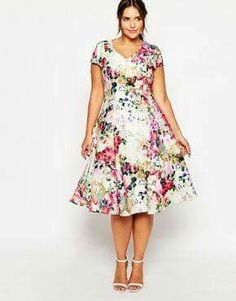Love this dress for upcoming events.