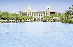 Lopesan Costa Meloneras Resort auf Gran Canaria