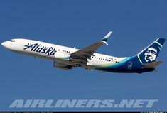Boeing 737-890 - Alaska Airlines   Aviation Photo #4806119   Airliners.net