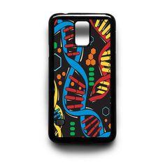 Cosima for Samsung Galaxy S3 S4 S5 NOTE2 3 4 HTC ONE M7 M8 Case