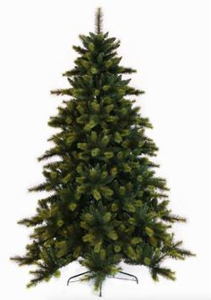 7ft Spruce Christmas Tree Xmas Holidays Home Living Room Decor