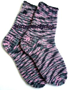 Hand knitted wool socks Warm Hand knitted socks from melange colors angora wool Warm socks Originally elegant unisex winter socks Gift idea by mittenssocksshop on Etsy https://www.etsy.com/listing/195344877/hand-knitted-wool-socks-warm-hand