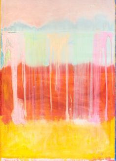 Frank Bowling / Fred'stouch, 2015 Acrylic on collaged canvas x cmFred'stouch, 2015 Museum Of Fine Arts, Museum Of Modern Art, Bowling, Art In The Age, Dallas Museums, Map Painting, Spray Paint On Canvas, Royal College Of Art, New York Art