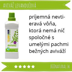 Hodnotenie levanduľovej aviváže http://www.bionatural.sk/p/avivaz-levandulova?utm_campaign=hodnotenie&utm_medium=pin&utm_source=pinterest&utm_content=&utm_term=avivaz