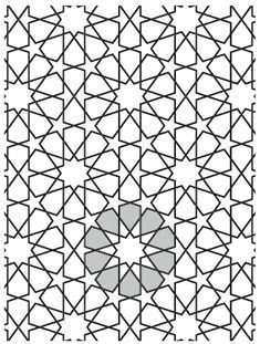 math geometric art | Here's a less mathematical and more historical introduction to ...