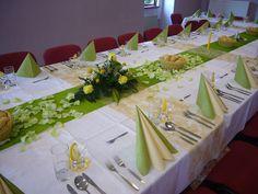 svatební stoly - Hledat Googlem