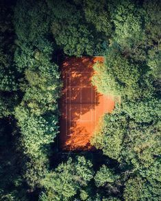 Europe From Above: Striking Drone Photography by Ewout Pahud de Mortanges Aerial Photography, Photography Tips, Nature Photography, Drones, Vintage Tennis, Drone Technology, World's Most Beautiful, Urban Landscape, Plein Air