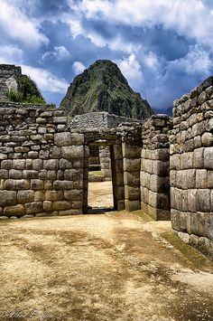Machu Picchu (Peru) | Flickr - Photo Sharing!