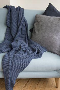 #plaid #pillow | Dille & Kamille