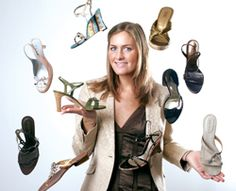 This ex-college basketball star doesn't have to jump thru hoops to find fashionable size 11 shoes anymore. She makes her own! Hear why tall women everywhere are asking for Kathryn Kerrigan Shoes.  - The story of Kathryn Kerrigan, today on Why Didn't I Think of That? - https://thinkofthat.net/app/kathryn-kerrigan-2/