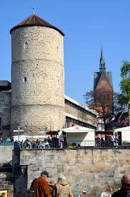Flohmarkt Hannover Altstadt