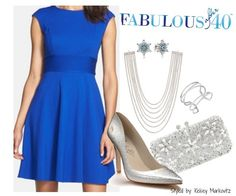 Holiday Party Dress Trend: Gem Tones