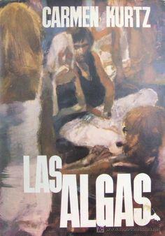 LAS ALGAS - KURTZ, CARMEN
