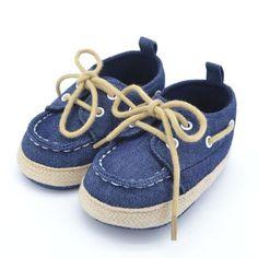 Sapatinho DockSIde para Bebês