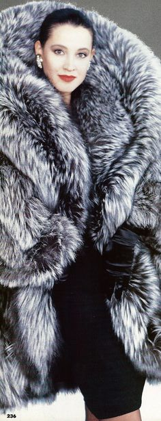 Dildoes fur coats women