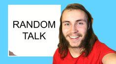 A Random Talk