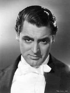 Cary Grant, 1938