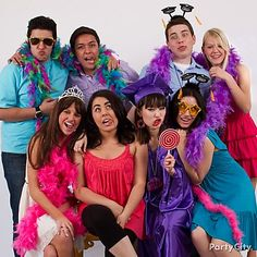 Graduation party photo booth ideas graduation pinterest booth graduation party photo booth ideas gallery party city solutioingenieria Images