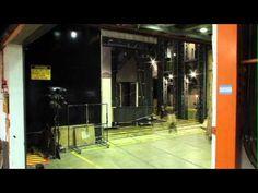 Timelapse inside an opera theatre | Joan Sutherland Theatre, Sydney Oper...