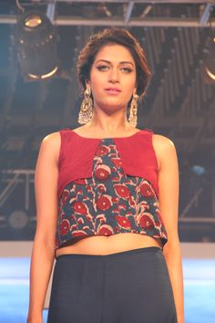 #Panchatatva #SKY Collection by #Soham #Dave crop top