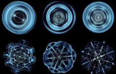 """If you want to find the secrets of the universe, think in terms of energy, frequency and vibration."" ―Nikola Tesla Cymatics is the study of sound an"
