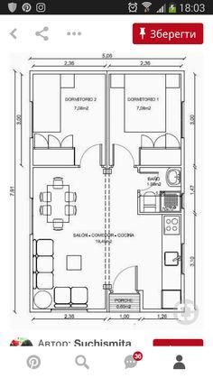 Plan De Petite Maison Gratuit Faire Construire Sa Maison 11