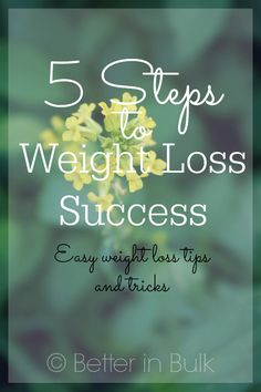 5 Steps to Weight Loss Success: Extreme Weight Loss Season 4 Premiere