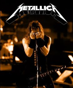 For everything Metallica check out Iomoio Power Metal, Heavy Metal Rock, Heavy Metal Bands, Bruce Dickinson, Death Metal, Music Is Life, My Music, Rolling Loud Festival, Jason Newsted