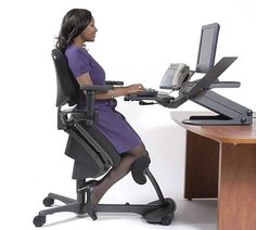 Ergonomic Chair Office twist ergonomic chair supports the the forehead and upper chest