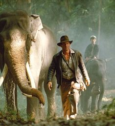 Harrison Ford, Kate Capshaw, and Jonathan Ke Quan in Indiana Jones and the Temple of Doom Henry Jones Jr, Harrison Ford Indiana Jones, Indiana Jones Films, Love Movie, I Movie, 80s Movies, Famous Movies, Indie Movies, Jack Frost