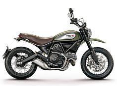 2015 Ducati Urban Scrambler - http://www.dmarge.com/2014/10/2015-ducati-urban-scrambler.html