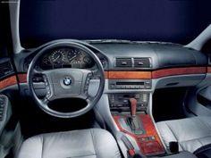 Bmw 5 E39 1996. - 2003. http://mlfree.com/bmw-5-e39-1996-2003/
