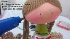 TODOS OS CRÉDITOS SÃO DA MARIZA PAIVA