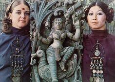 SWEET JANE: Native Funk & Flash - An Emerging Folk Art 1974