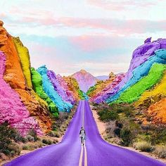 https://www.instagram.com/p/Bia_GyjghJw/ Regrann from @saibertin -  #dope #colors #colorful #canyon #adventure #trap #landscape #travel #traveling #visiting #instatravel #instago #nature #sky #bright #art #park #motley #canvas #outdoors #creativity #rainbow #adventure #beautiful #scenery #road #mountain #sunset #alone #road