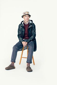 Norse Projects 2012 Fall/Winter Collection   Hypebeast