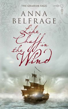 Amazon.com: Like Chaff in the Wind (The Graham Saga Book 2) eBook: Anna Belfrage: Kindle Store [Beauty and series consistency]