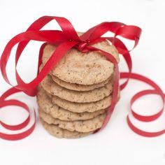 Snickerdoodles, sprø og saftige kanelkjeks rullet i sukker.