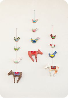 Norsky Ornaments