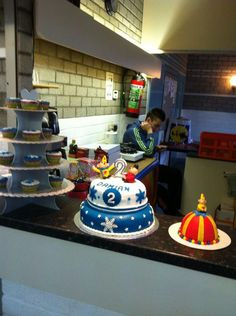 bumba taart 2 jaar - Google zoeken
