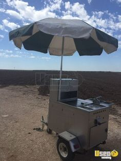 New Listing: https://www.usedvending.com/i/Stainless-Hot-Dog-Cart-for-Sale-in-Texas-/TX-Q-314U Stainless Hot Dog Cart for Sale in Texas!!!