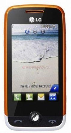 Telefoane Mobile LG