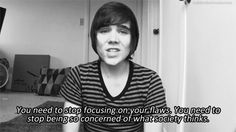 Deefizzy (Damon Fizzy) Can I just say how amazing he is? He's literally a huge inspiration to me. I love him. <3