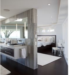 I like it, with some modifications and perfect bathroom planning and configuration; it could work.