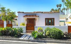 1922 Spanish home in Echo Park, 519k