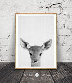 Imprimables enfants cadeau, impression de cerf, faon bébé cerf, imprimable pour enfants Art mural bois Decor, crèche l'Art imprimable, imprimable, téléchargement immédiat par LILAxLOLA sur Etsy https://www.etsy.com/ca-fr/listing/259378360/imprimables-enfants-cadeau-impression-de