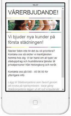Städcompetens Malmö