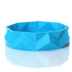 Signature Bangle Blue, $26, now featured on Fab.