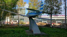 Mezhdunarodnyy Aeroport Arkhangel'sk