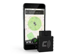 CarLock Anti-Theft System & 1-Yr Subscription for $114